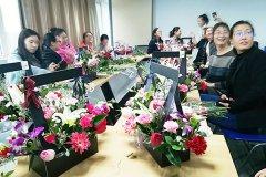 ballbet贝博网站组织女员工