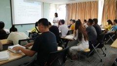 ballbet贝博网站组织新员工开展业务培训