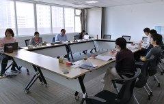 定额科领导莅临ballbet贝博网站指导全过程ballbet贝博网页登陆业务